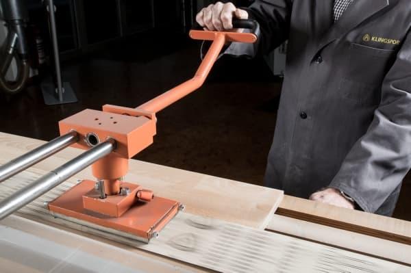 Klingspor PS 29 F Sanding Belts 150 x 2600 mm Grain 80 F5 Pack of 10