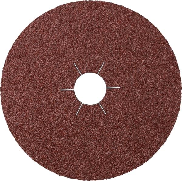 CS 561 — Fibre discs for Steel, NF metals, Metals — Klingspor ...